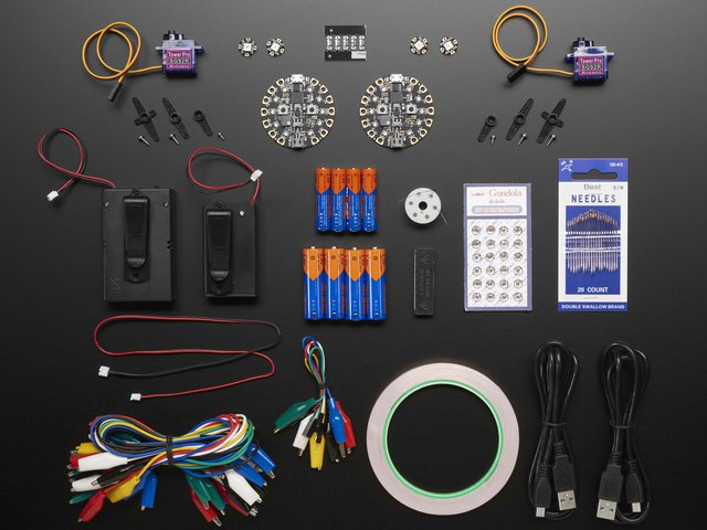 Circuit Playground Express Educator's Pack
